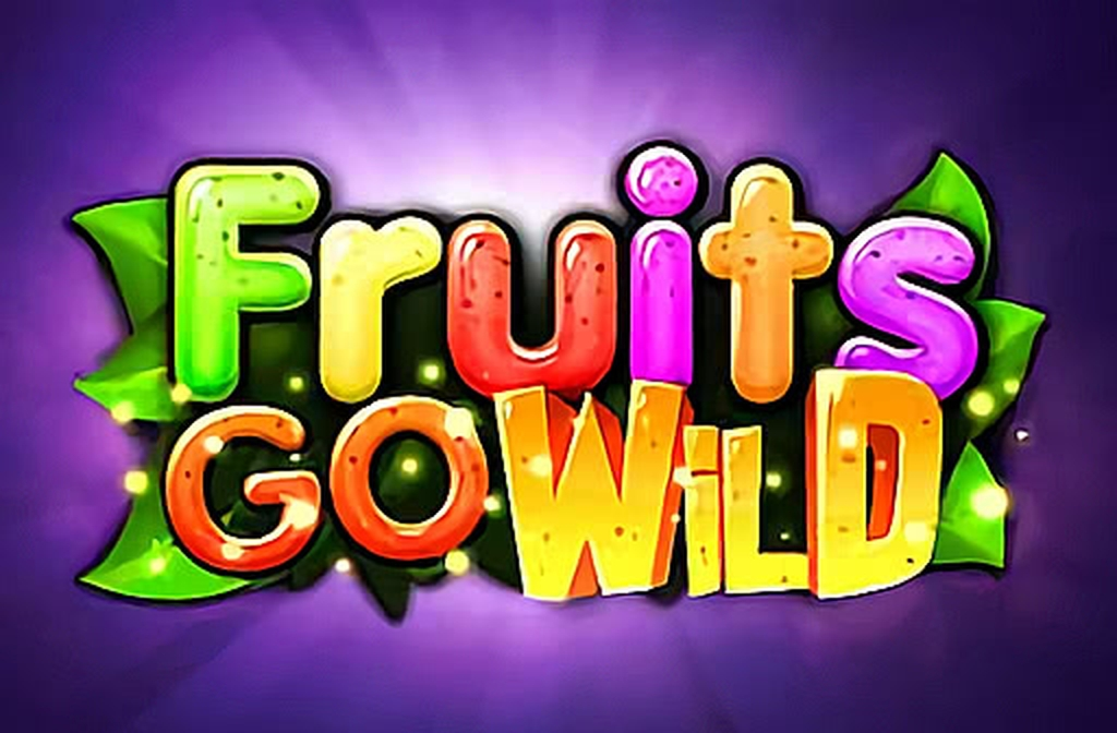 Fruits Go Wild Online Slot Demo Game by Electric Elephant