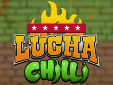 Lucha Chilli Online Slot Demo Game by Endemol Games