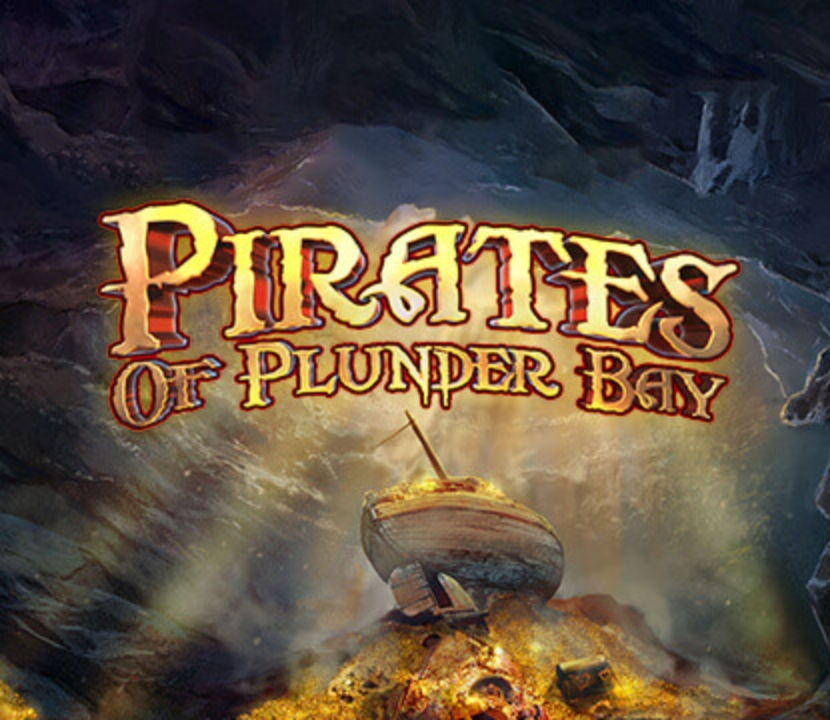 The Pirates Of Plunder Bay Online Slot Demo Game by Endemol Games