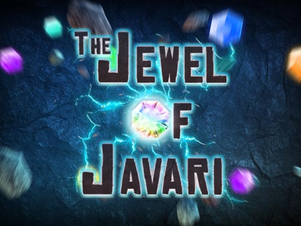 The The Jewel of Javari Online Slot Demo Game by Endemol Games