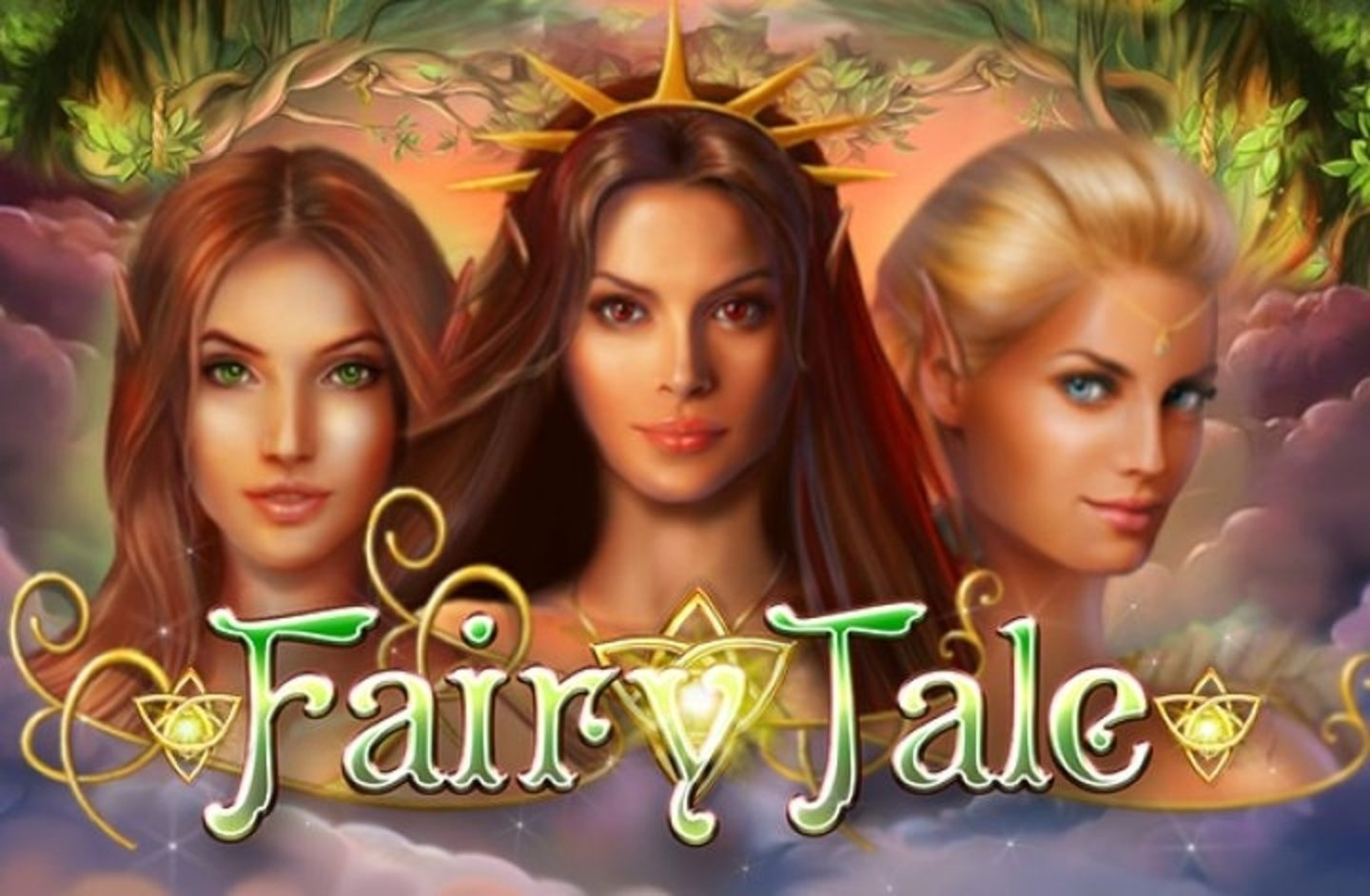 Fairy Tale Online Slot Demo Game by Endorphina