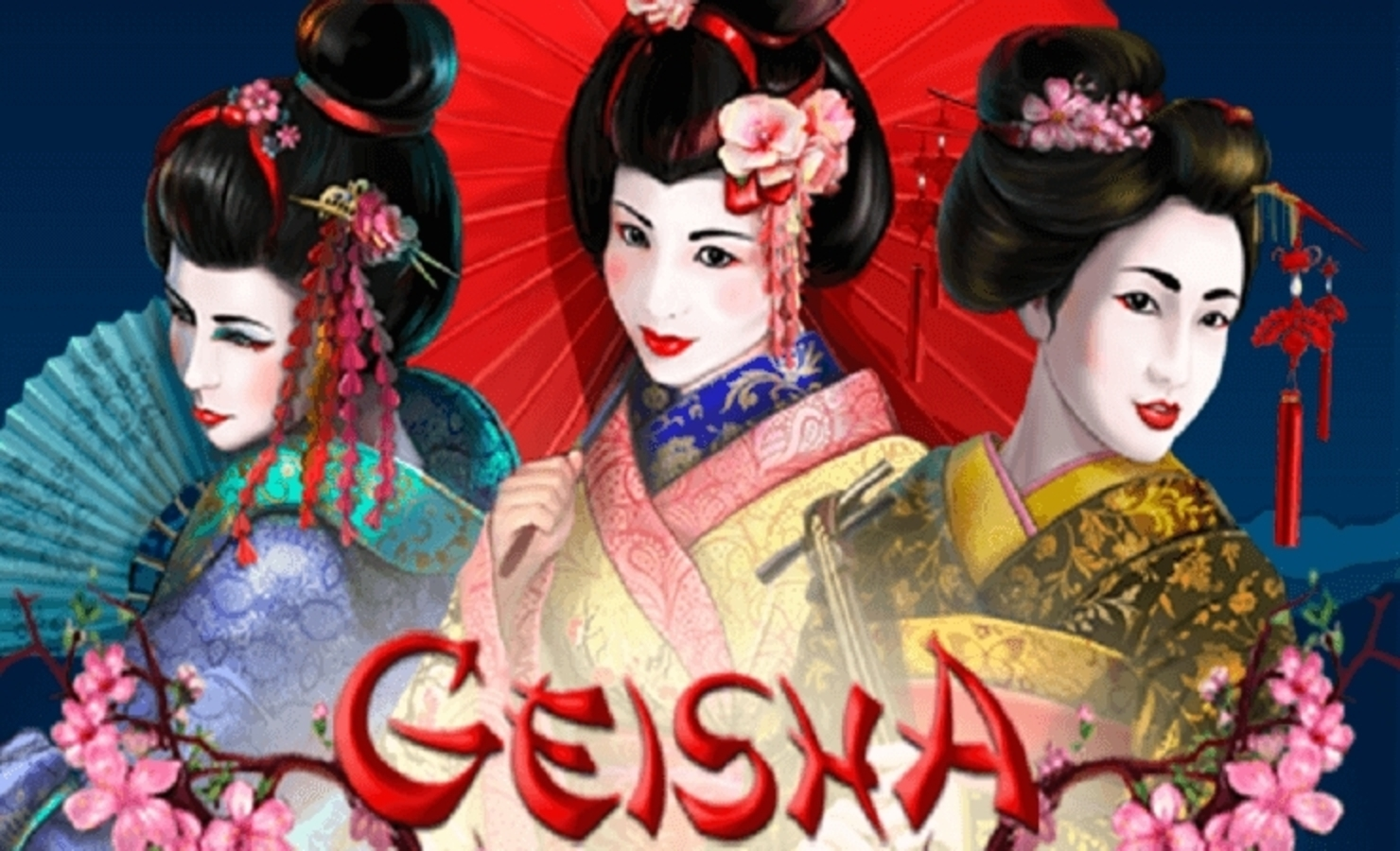 Geisha Online Slot Demo Game by Endorphina