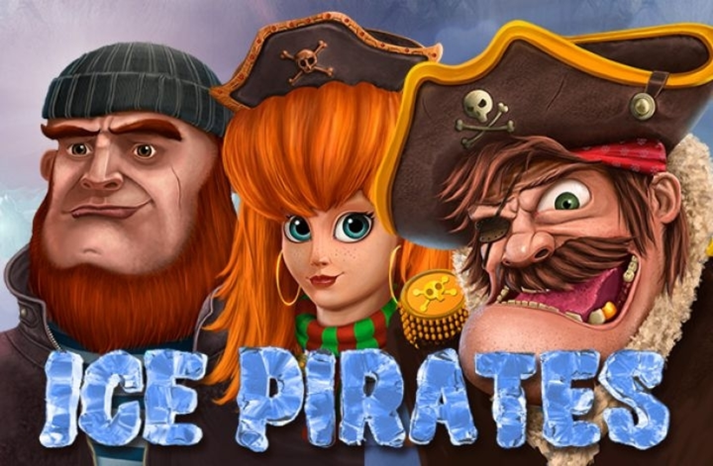 Ice Pirates Online Slot Demo Game by Endorphina