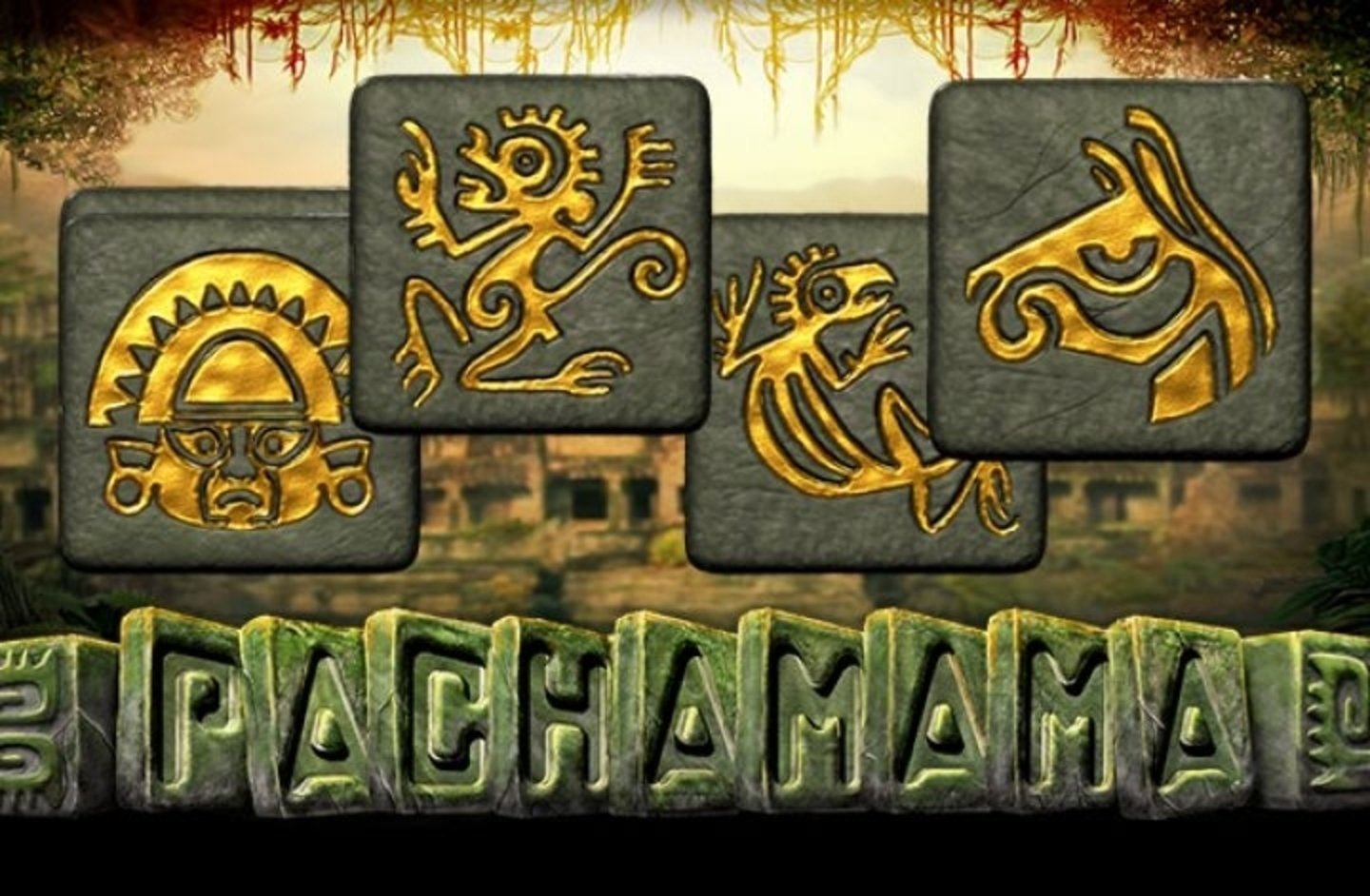Pachamama Online Slot Demo Game by Endorphina