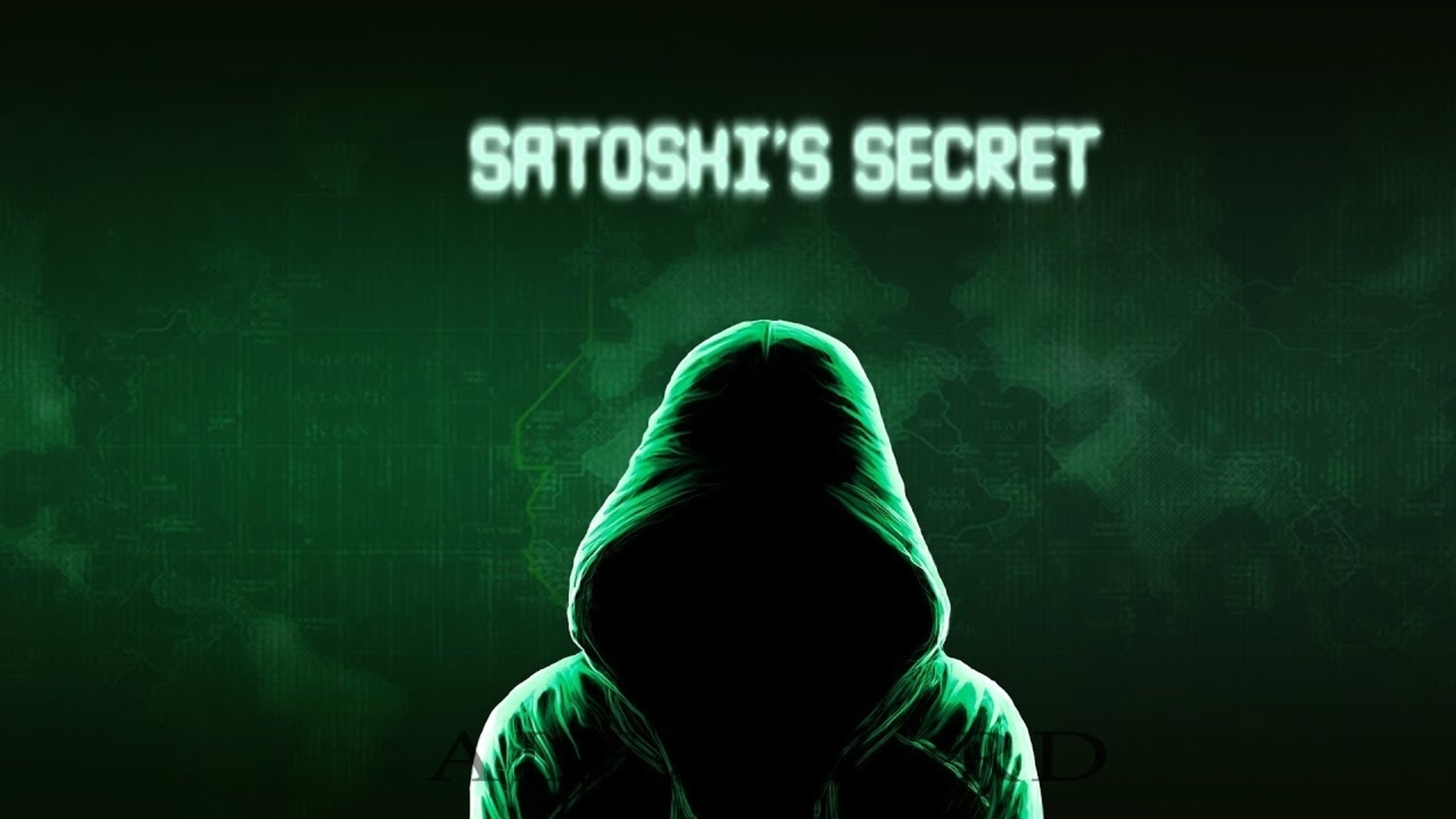 Satoshi's Secret Online Slot Demo Game by Endorphina