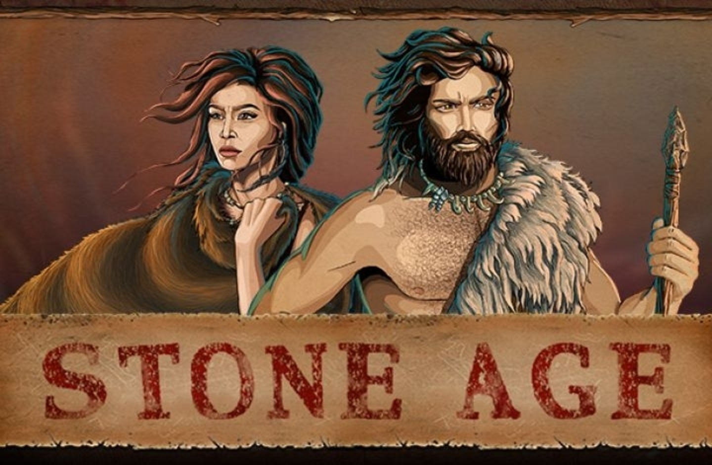 Stone Age (Endorphina) Online Slot Demo Game by Endorphina