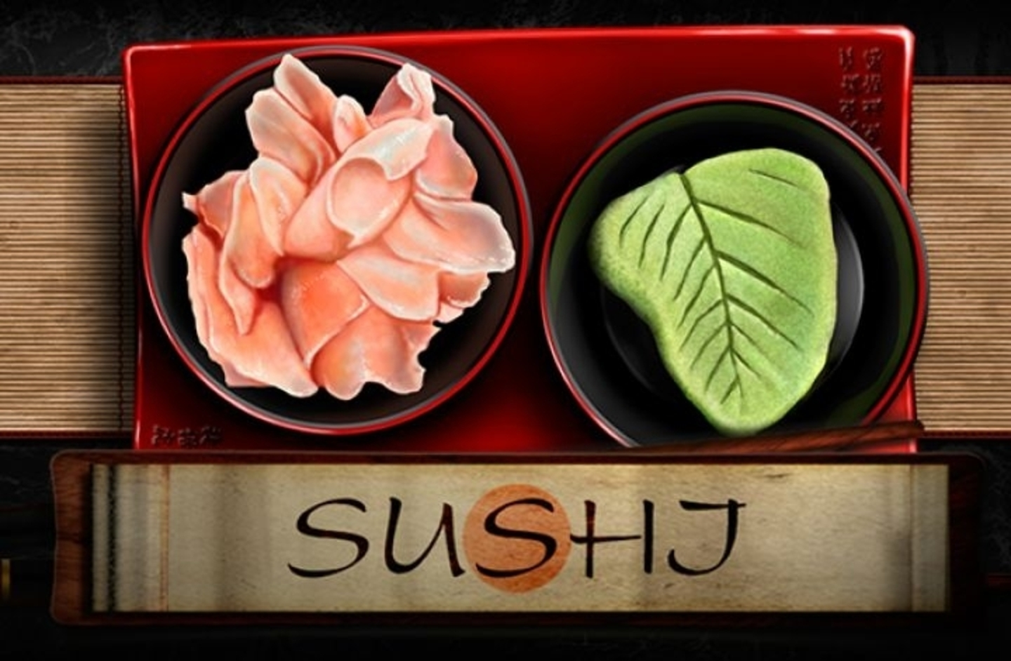 Sushi Online Slot Demo Game by Endorphina