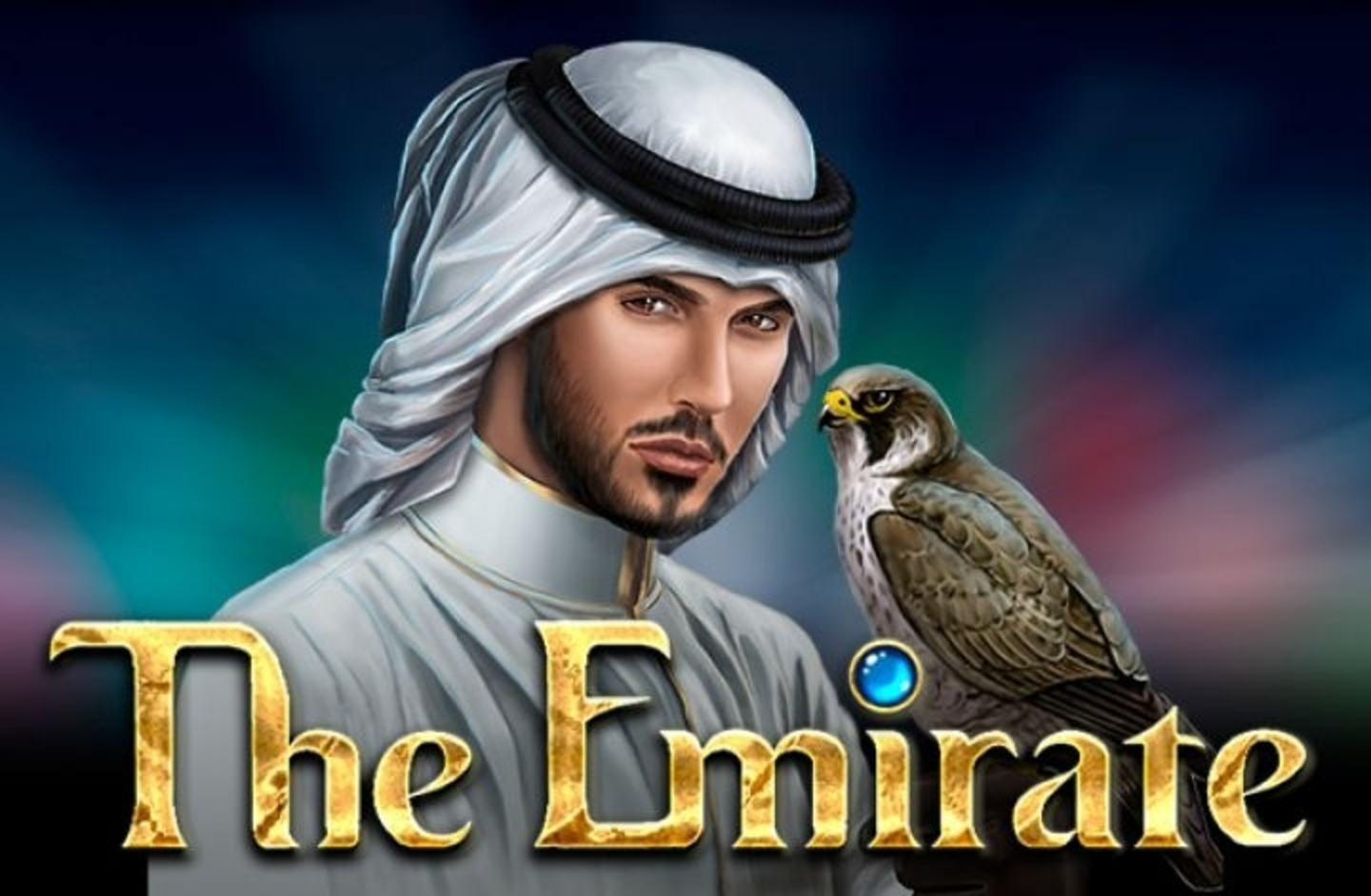 The Emirate Online Slot Demo Game by Endorphina