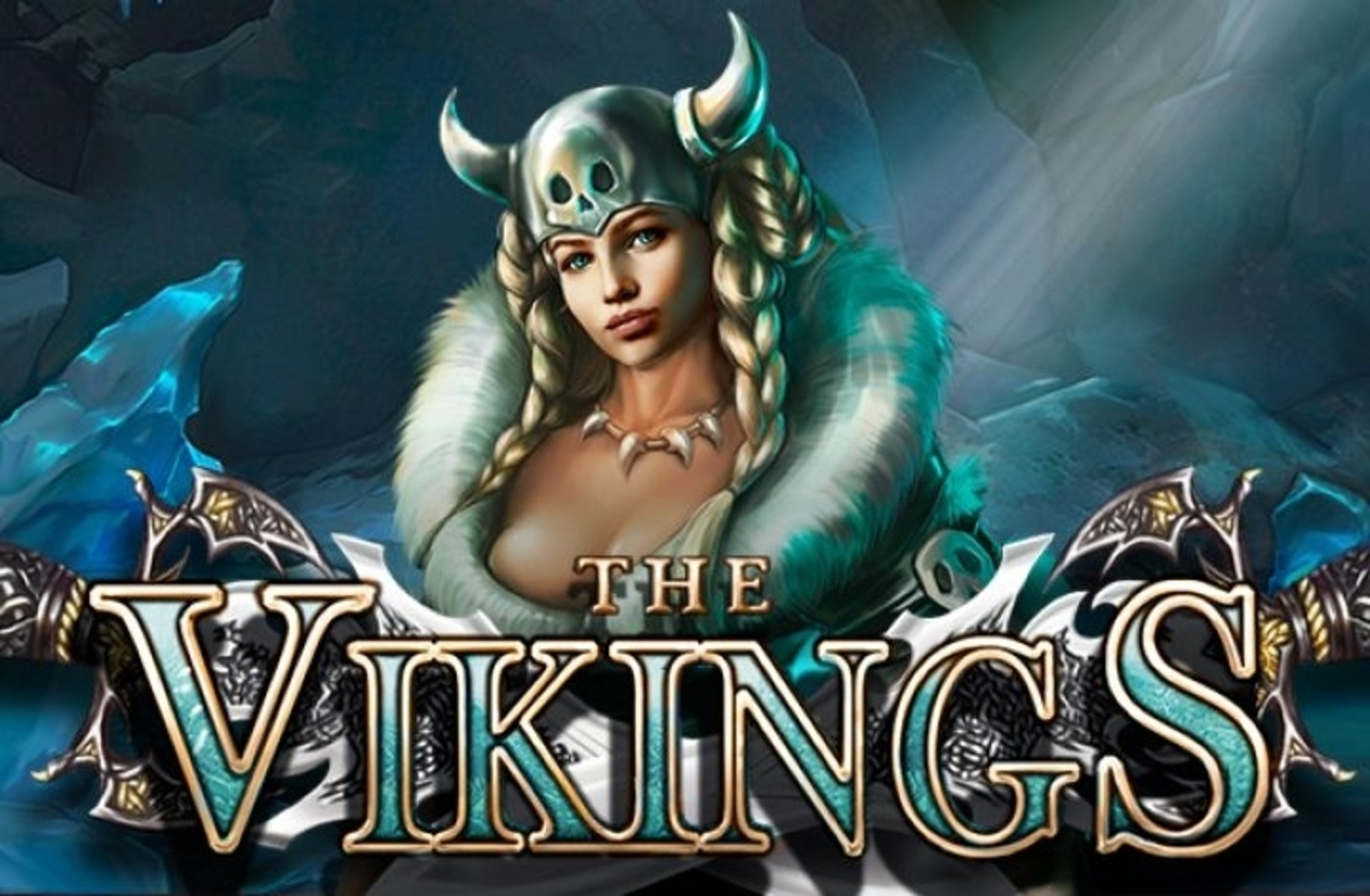 The Vikings (Endorphina) Online Slot Demo Game by Endorphina