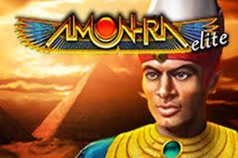 The Amun-Ra Online Slot Demo Game by Espresso Games