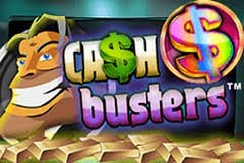 Cash Busters Online Slot Demo Game by Espresso Games