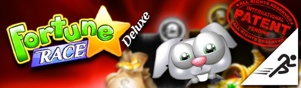 The Fortune Race Deluxe Online Slot Demo Game by Espresso Games