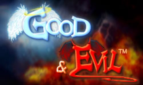 The Good & Evil Online Slot Demo Game by Espresso Games
