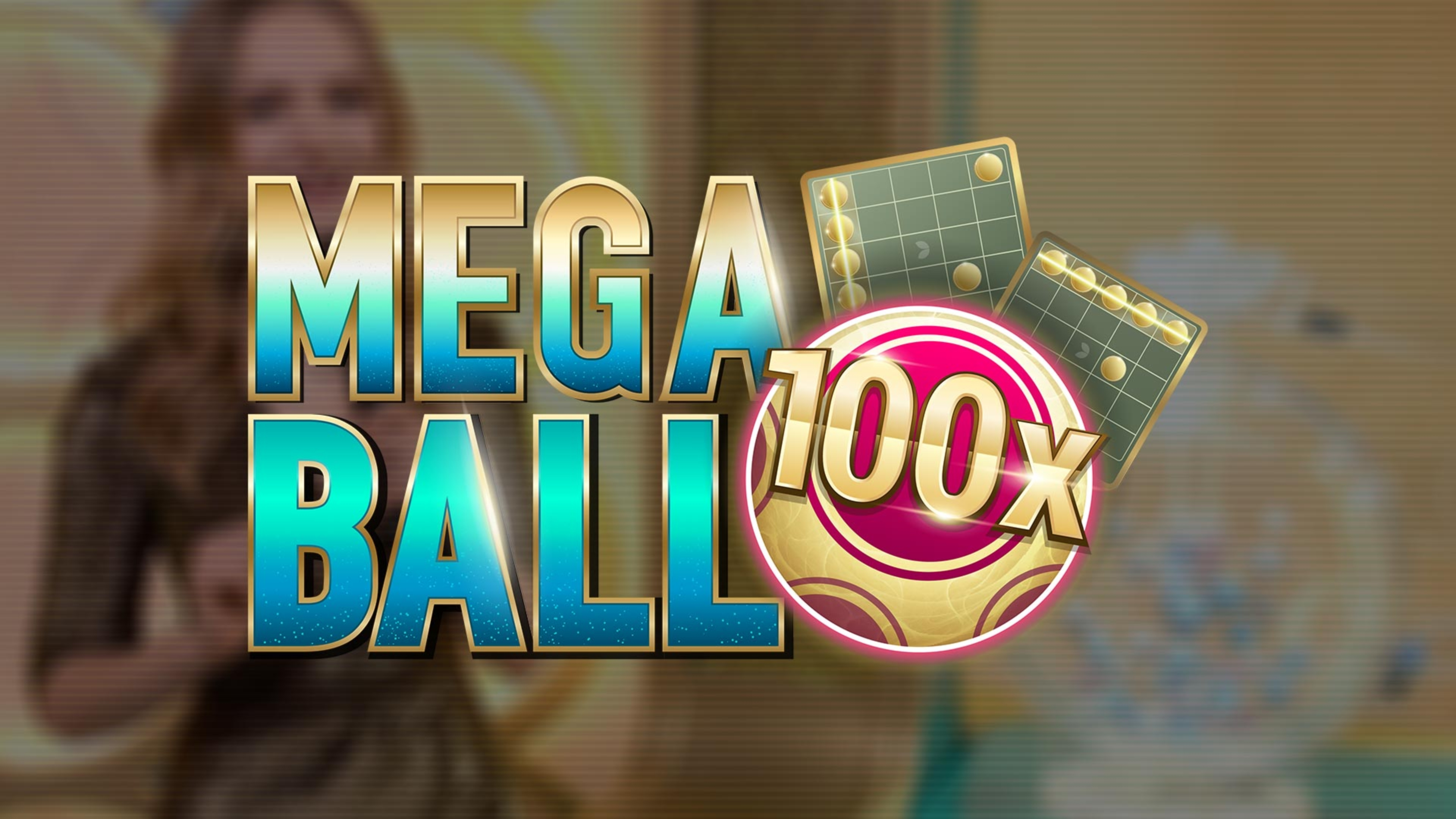 The Mega Ball (Evolution Gaming) Online Slot Demo Game by Evolution Gaming