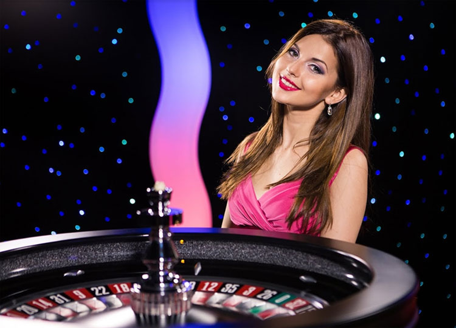 The Gold Rush Roulette Live Casino Online Slot Demo Game by Extreme Live Gaming