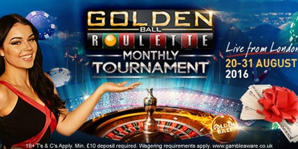The Golden Ball Game Show Live Casino Online Slot Demo Game by Extreme Live Gaming