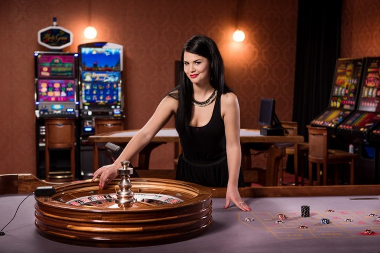 The Roulette High Limit Live Casino Online Slot Demo Game by Extreme Live Gaming
