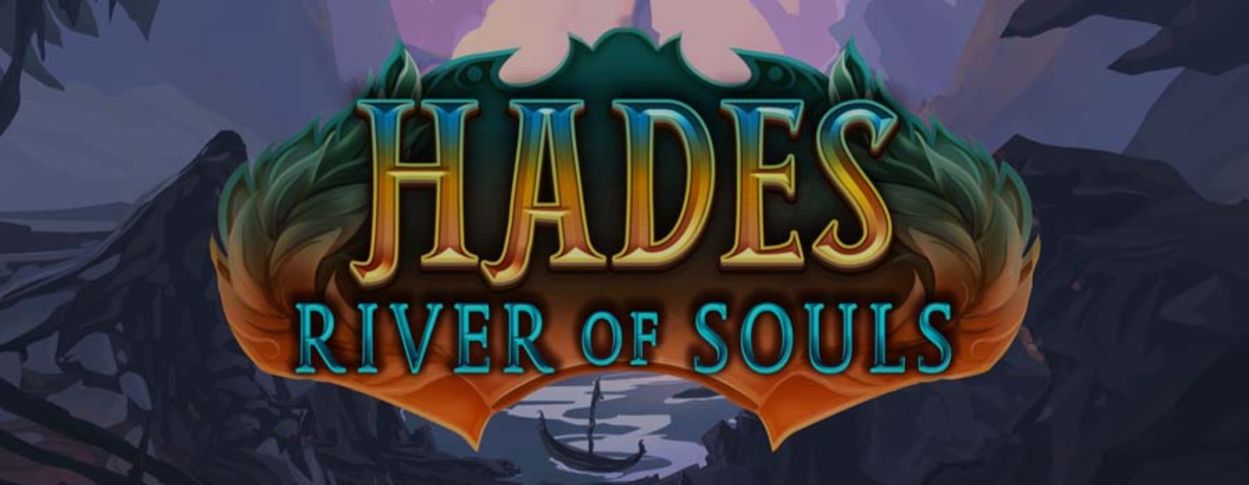 Hades River of Souls Online Slot Demo Game by Fantasma Games