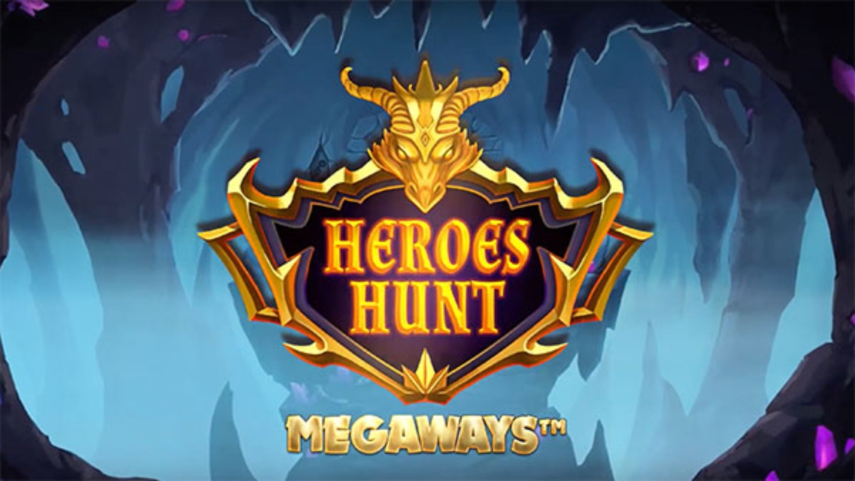 Heroes Hunt Megaways Online Slot Demo Game by Fantasma Games