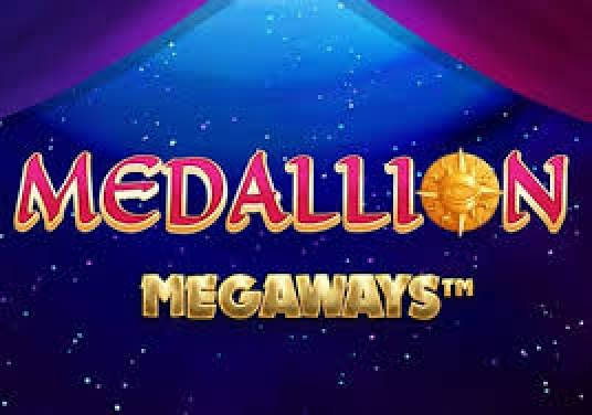Medallion Megaways Online Slot Demo Game by Fantasma Games