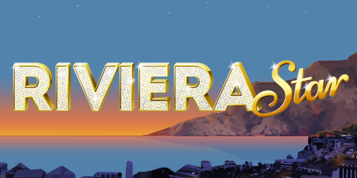Riviera Star Online Slot Demo Game by Fantasma Games