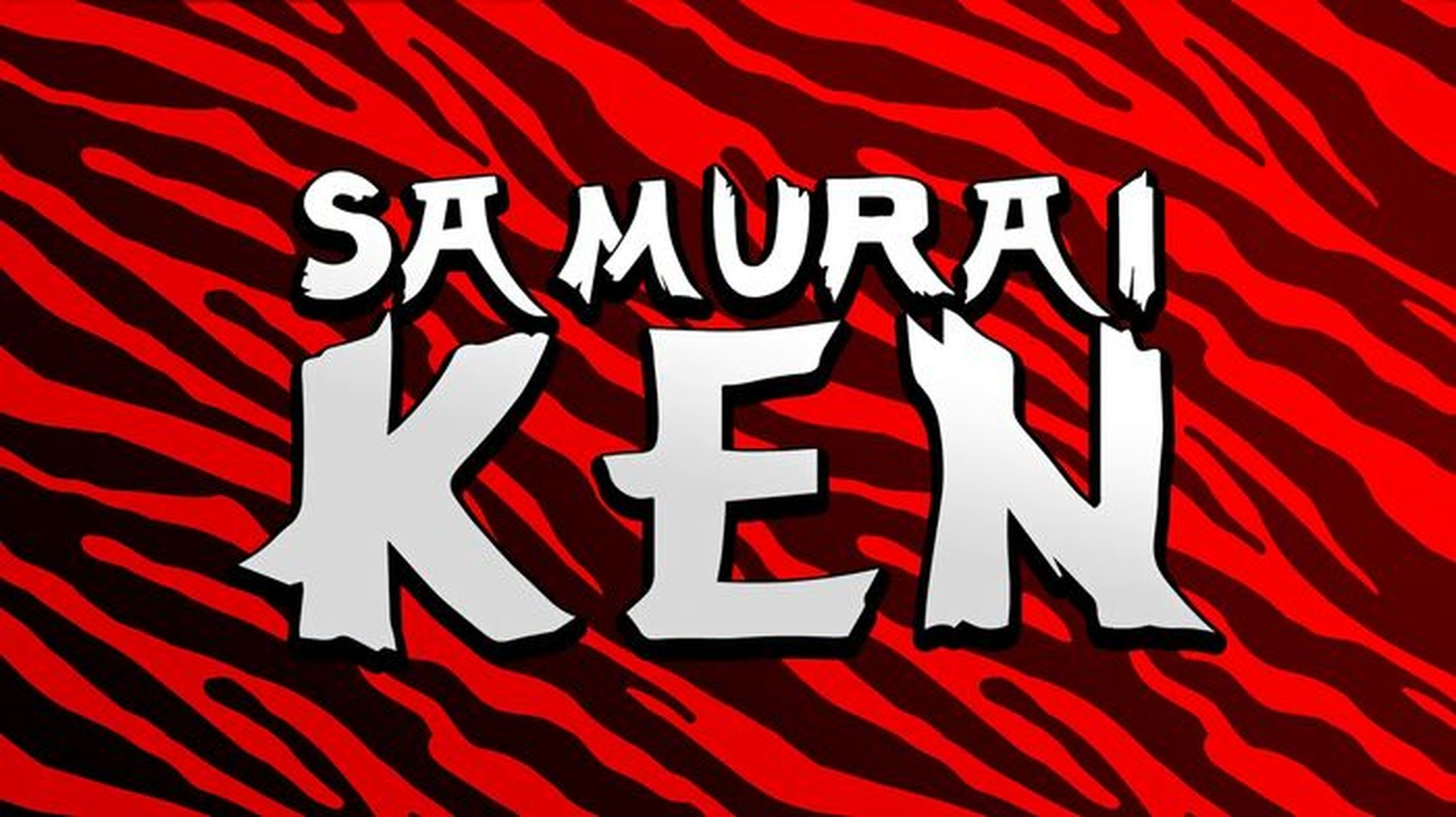Samurai Ken Online Slot Demo Game by Fantasma Games