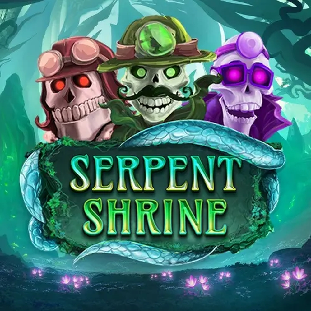 Serpent Shrine Online Slot Demo Game by Fantasma Games