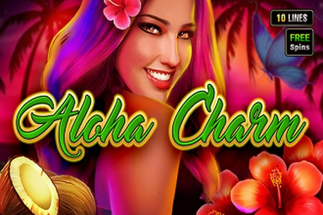 Aloha Charm Online Slot Demo Game by Fazi Gaming