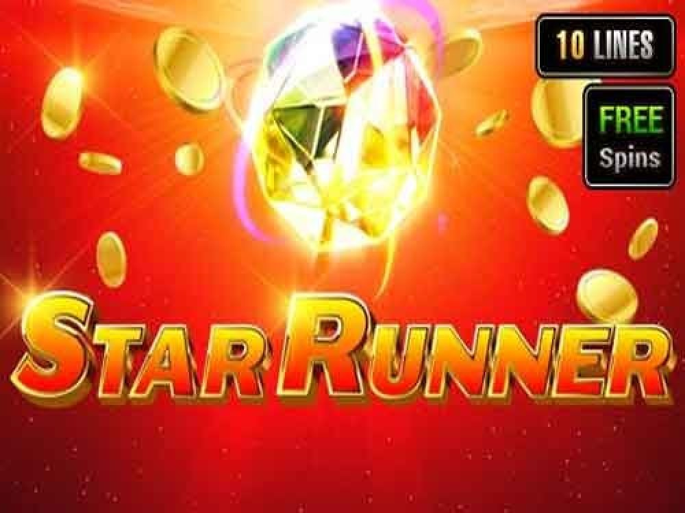 Star Runner Online Slot Demo Game by Fazi Gaming