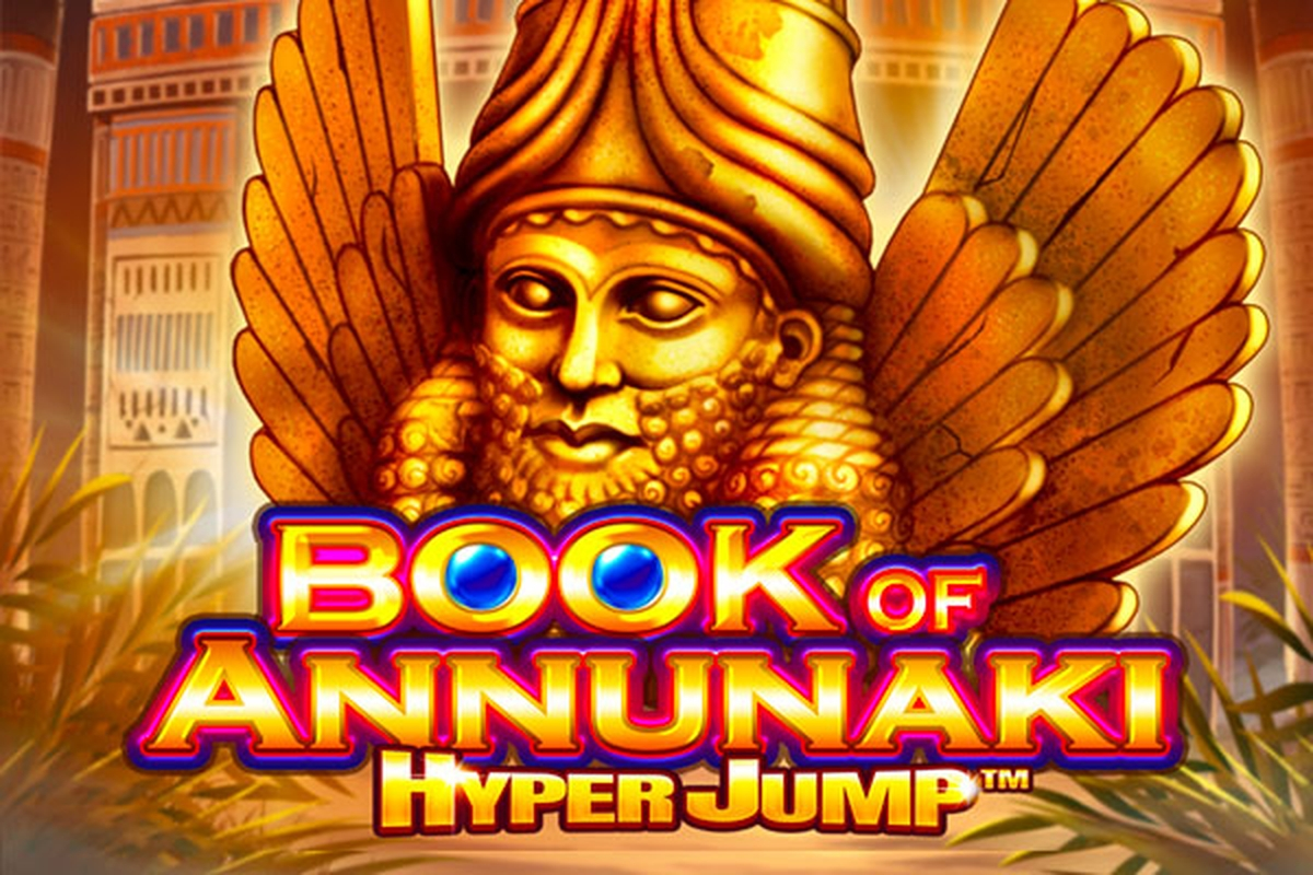 The Book Of Anunnaki Online Slot Demo Game by Felix Gaming