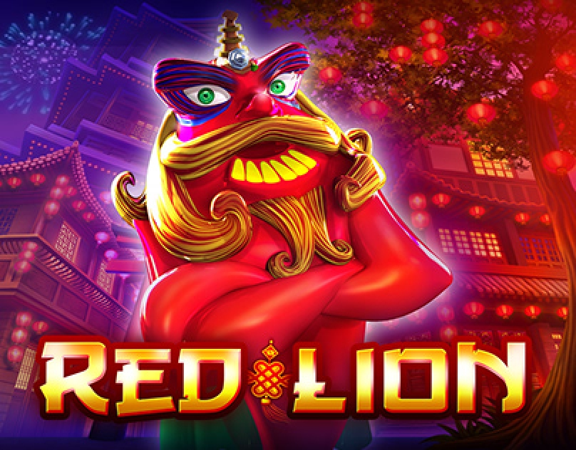 Red Lion Online Slot Demo Game by Felix Gaming