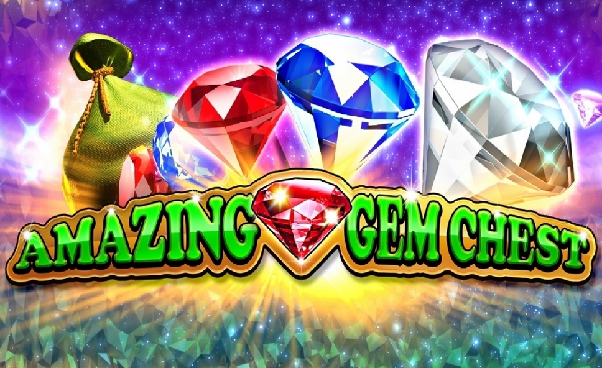 The Amazing Gem Chest Online Slot Demo Game by FUGA Gaming