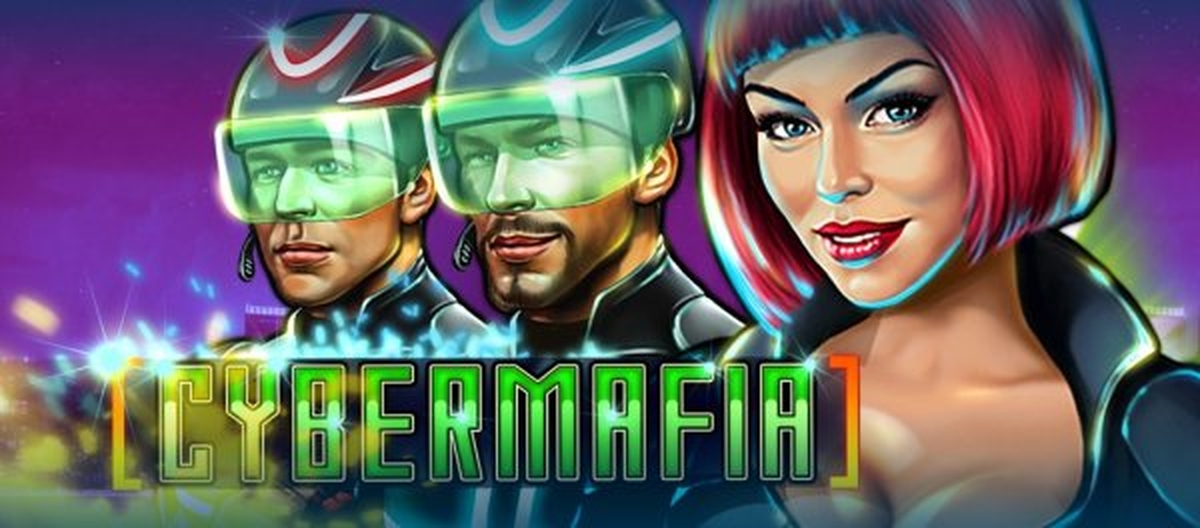 The Cybermafia Online Slot Demo Game by FUGA Gaming
