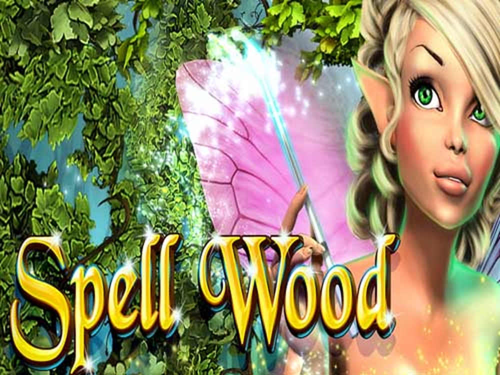 The Spell Wood Online Slot Demo Game by FUGA Gaming