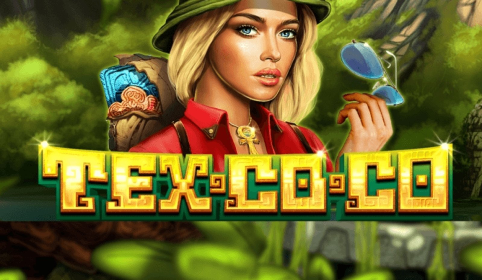 The TexCoCo Online Slot Demo Game by FUGA Gaming