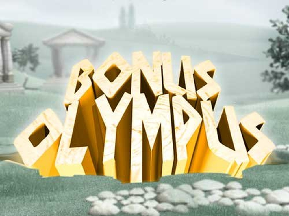 The Bonus Olympus Online Slot Demo Game by Game360
