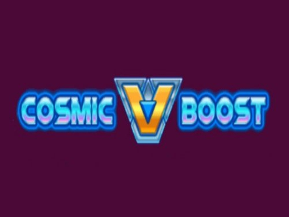 Cosmic Boost Online Slot Demo Game by Gameplay Interactive