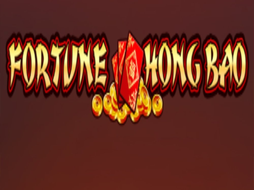 Fortune Hong Bao Online Slot Demo Game by Gameplay Interactive