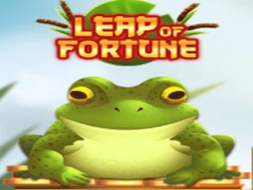 Leap Of Fortune Online Slot Demo Game by Gameplay Interactive