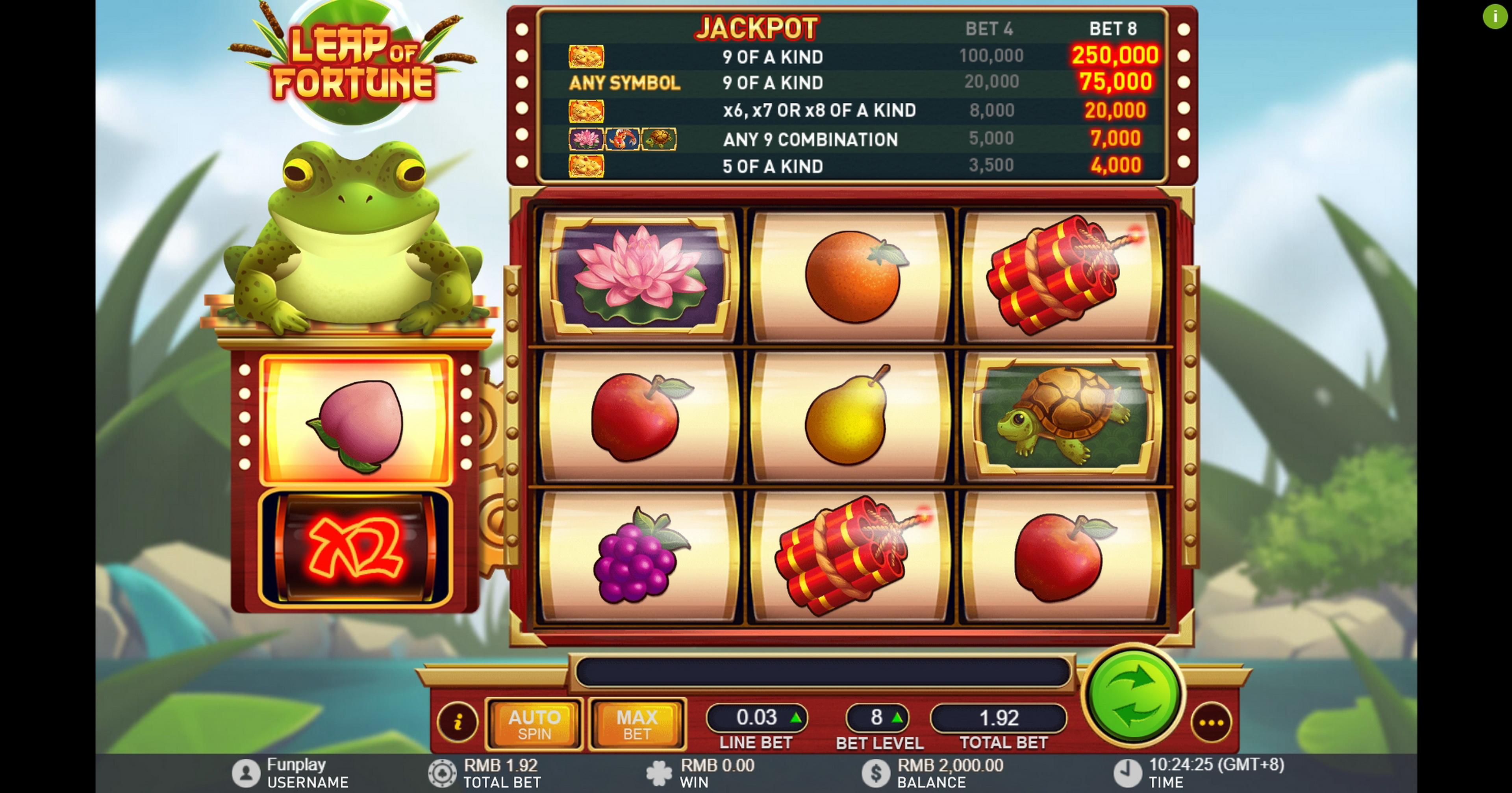 Mondial casino