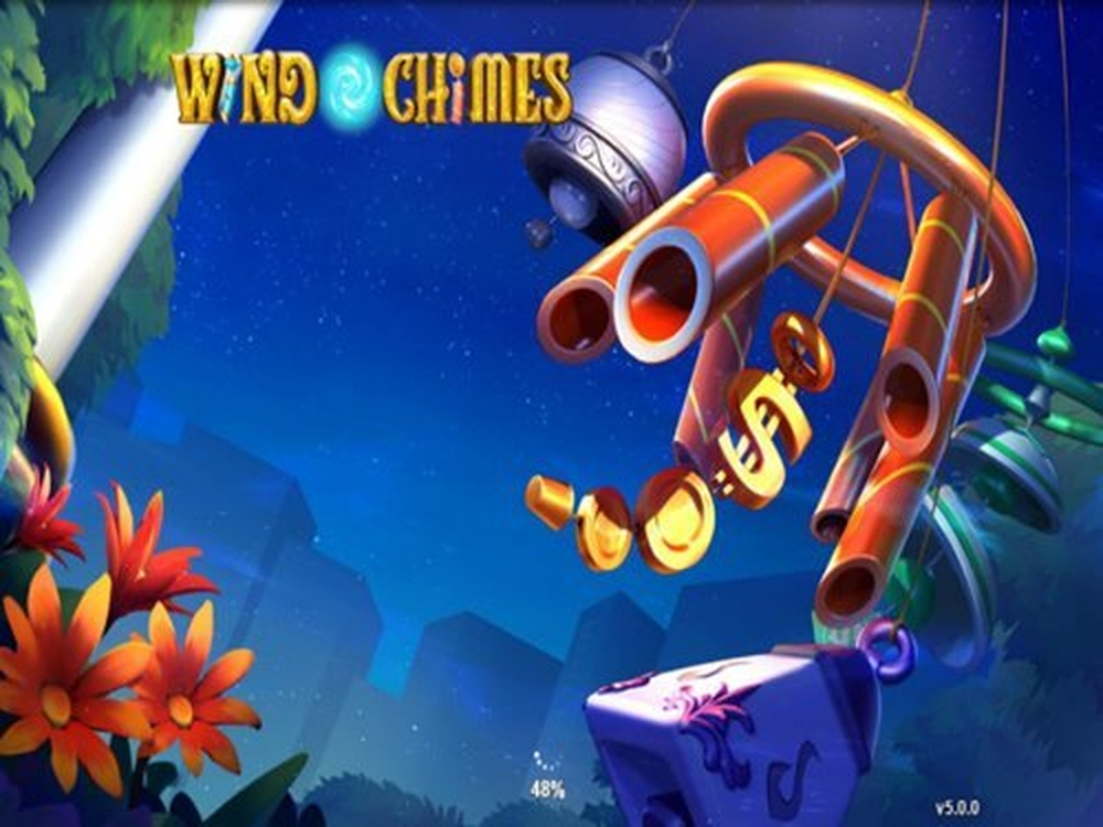 Wind Chimes Online Slot Demo Game by Gameplay Interactive