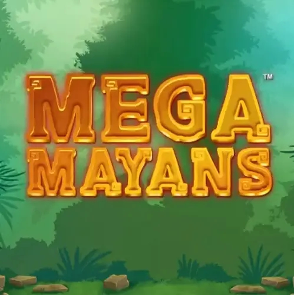 The Mega Mayans Online Slot Demo Game by Games Inc