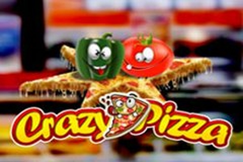 Crazy Pizza Online Slot Demo Game by Gamescale Software