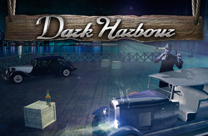 Dark Harbour Online Slot Demo Game by Gamescale Software