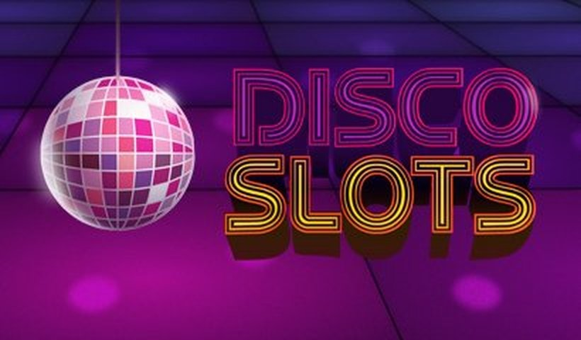 Disco Slot Online Slot Demo Game by Gamescale Software