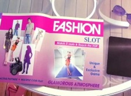 Fashion Slot (GameScale) Online Slot Demo Game by Gamescale Software