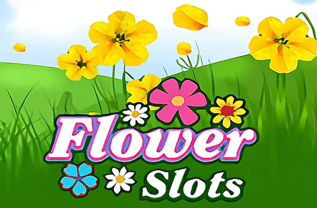 Flower Slots Online Slot Demo Game by Gamescale Software