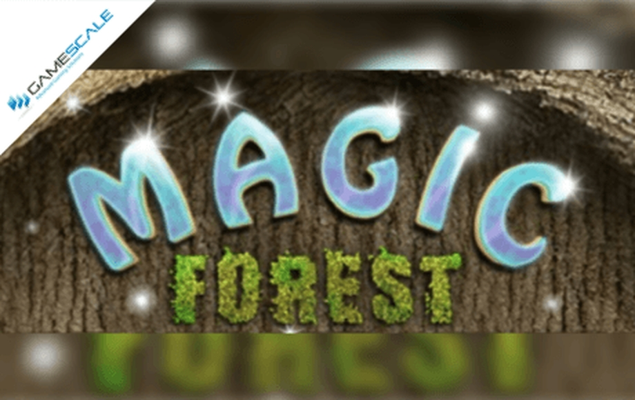 Magic Forest (GameScale) Online Slot Demo Game by Gamescale Software