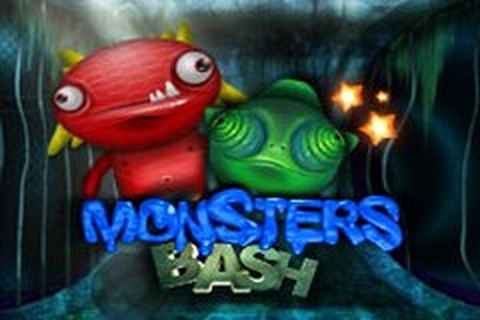 Monsters Bash Online Slot Demo Game by Gamescale Software