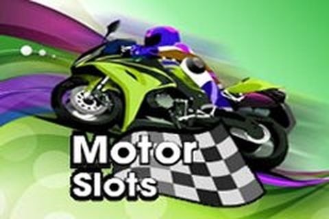 Motor Slots Online Slot Demo Game by Gamescale Software